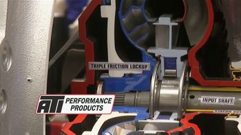 ATI Performance Products TV Spot, 'Cutting Edge' - Thumbnail 2