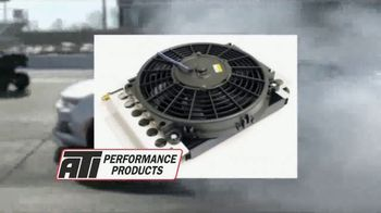 ATI Performance Products TV Spot, 'Cutting Edge' - Thumbnail 3