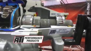 ATI Performance Products TV Spot, 'Cutting Edge' - Thumbnail 4