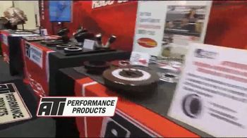 ATI Performance Products TV Spot, 'Cutting Edge' - Thumbnail 5