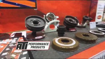 ATI Performance Products TV Spot, 'Cutting Edge' - Thumbnail 6