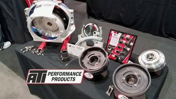 ATI Performance Products TV Spot, 'Cutting Edge' - Thumbnail 7