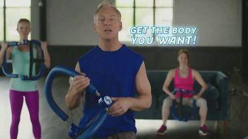 Shape Shifter Max TV Spot, 'Get Moving' Featuring Matt Titus - 49 commercial airings