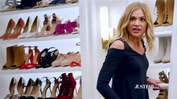 JustFab.com Memorial Day Sale TV Spot, 'More Shoes' - 245 commercial airings