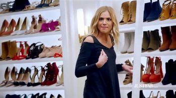 JustFab.com Memorial Day Sale TV Spot, 'More Shoes' - Thumbnail 1