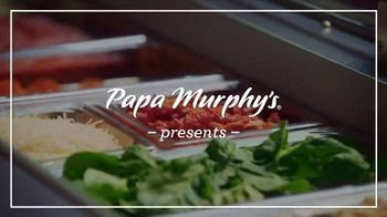 Papa Murphy's Cowboy Pizza TV Spot, 'Fresh: Scratch-Made Dough' - Thumbnail 1