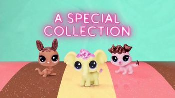 Littlest Pet Shop Frosting Frenzy Collection TV Spot, 'What a Treat'