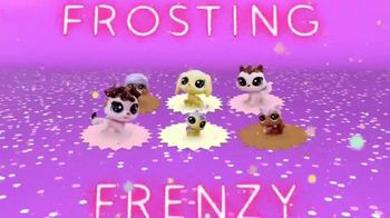 Littlest Pet Shop Frosting Frenzy Collection TV Spot, 'What a Treat' - Thumbnail 3