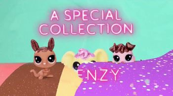 Littlest Pet Shop Frosting Frenzy Collection TV Spot, 'What a Treat' - Thumbnail 4