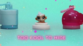 Littlest Pet Shop Frosting Frenzy Collection TV Spot, 'What a Treat' - Thumbnail 8