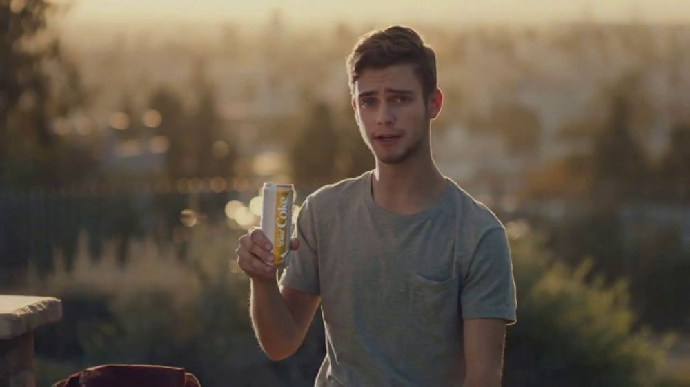Diet Coke Twisted Mango TV Commercial, 'Can Can' - iSpot.tv
