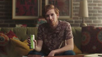 Diet Coke Ginger Lime TV Spot, 'Support Ginger' - 259 commercial airings