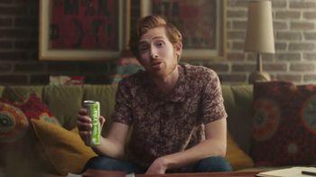 Diet Coke Ginger Lime TV Spot, 'Support Ginger'