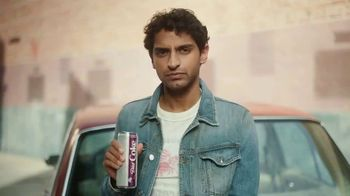 Diet Coke Feisty Cherry TV Spot, 'Too Feisty' Featuring Karan Soni - Thumbnail 1