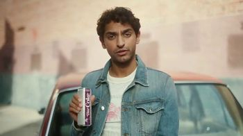 Diet Coke Feisty Cherry TV Spot, 'Too Feisty' Featuring Karan Soni