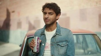 Diet Coke Feisty Cherry TV Spot, 'Too Feisty' Featuring Karan Soni - Thumbnail 3