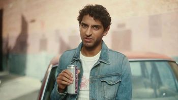 Diet Coke Feisty Cherry TV Spot, 'Too Feisty' Featuring Karan Soni - Thumbnail 5