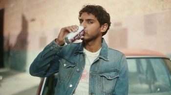 Diet Coke Feisty Cherry TV Spot, 'Too Feisty' Featuring Karan Soni - Thumbnail 6