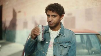 Diet Coke Feisty Cherry TV Spot, 'Too Feisty' Featuring Karan Soni - Thumbnail 7