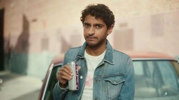 Diet Coke Feisty Cherry TV Spot, 'Too Feisty' Featuring Karan Soni - Thumbnail 8