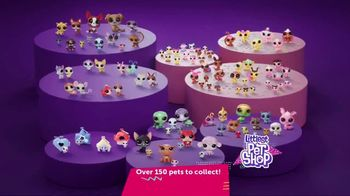 Littlest Pet Shop Pets TV Spot, 'Who Will You Find?' - Thumbnail 9