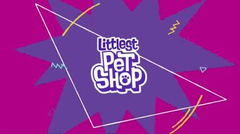 Littlest Pet Shop Pets TV Spot, 'Who Will You Find?' - Thumbnail 1