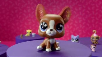 Littlest Pet Shop Pets TV Spot, 'Who Will You Find?' - Thumbnail 2