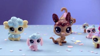 Littlest Pet Shop Pets TV Spot, 'Who Will You Find?' - Thumbnail 6