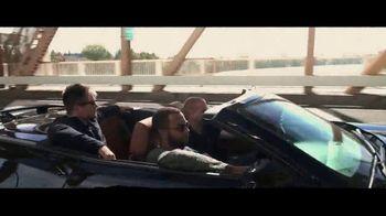 The 15:17 to Paris - Alternate Trailer 14