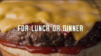 Applebee's Brunch Burger TV Spot, 'Sunshine' Song by Katrina & The Waves - Thumbnail 3