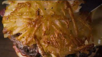 Applebee's Brunch Burger TV Spot, 'Sunshine' Song by Katrina & The Waves - Thumbnail 4