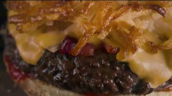 Applebee's Brunch Burger TV Spot, 'Sunshine' Song by Katrina & The Waves - Thumbnail 5