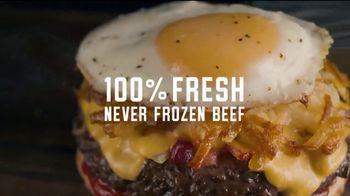 Applebee's Brunch Burger TV Spot, 'Sunshine' Song by Katrina & The Waves - Thumbnail 6