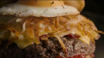 Applebee's Brunch Burger TV Spot, 'Sunshine' Song by Katrina & The Waves - Thumbnail 7