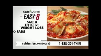 Nutrisystem Easy 8 TV Spot, 'Drop Unhealthy Pounds' Featuring Marie Osmond - Thumbnail 5