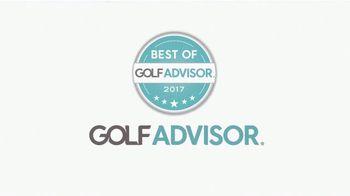 GolfAdvisor.com TV Spot, 'Best of 2017 Lists' - Thumbnail 8