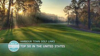 GolfAdvisor.com TV Spot, 'Best of 2017 Lists' - Thumbnail 3