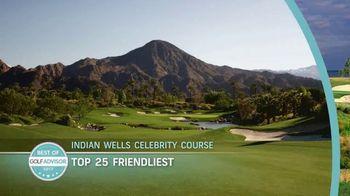 GolfAdvisor.com TV Spot, 'Best of 2017 Lists' - Thumbnail 4