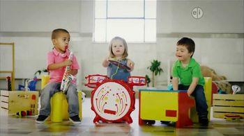 Rite Aid Foundation TV Spot, 'PBS Kids: Dreams' - Thumbnail 1