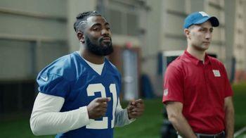 NFL Super Bowl 2018 Teaser, 'Dance' Featuring Landon Collins
