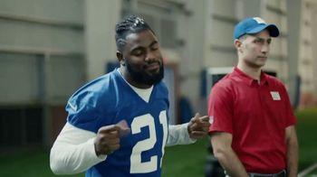NFL Super Bowl 2018 Teaser, 'Dance' Featuring Landon Collins - Thumbnail 1