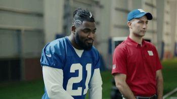 NFL Super Bowl 2018 Teaser, 'Dance' Featuring Landon Collins - Thumbnail 2