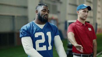 NFL Super Bowl 2018 Teaser, 'Dance' Featuring Landon Collins - Thumbnail 4