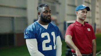 NFL Super Bowl 2018 Teaser, 'Dance' Featuring Landon Collins - Thumbnail 5