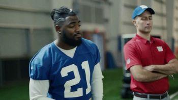 NFL Super Bowl 2018 Teaser, 'Dance' Featuring Landon Collins - Thumbnail 7