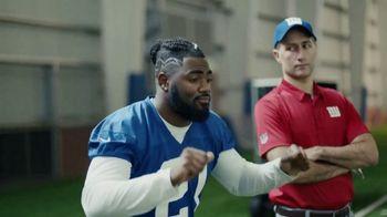 NFL Super Bowl 2018 Teaser, 'Dance' Featuring Landon Collins - Thumbnail 8