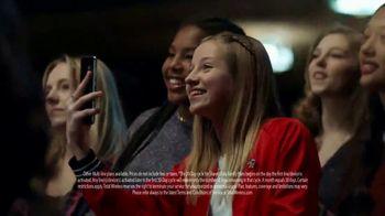 Total Wireless TV Spot, 'First Concert? You Got This.'