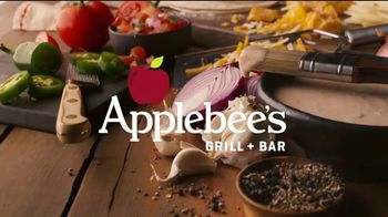 Applebee's Quesadilla Burger TV Spot, 'Wild Thing' Song by The Troggs - Thumbnail 1