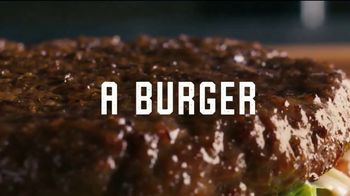 Applebee's Quesadilla Burger TV Spot, 'Wild Thing' Song by The Troggs - Thumbnail 2