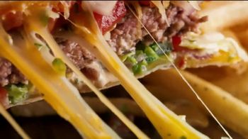 Applebee's Quesadilla Burger TV Spot, 'Wild Thing' Song by The Troggs - Thumbnail 5